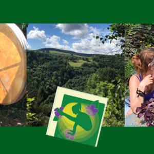 Retraite Holistique de 7 jours au coeur du Cantal – du 29 Juin au 5 Juillet 2019