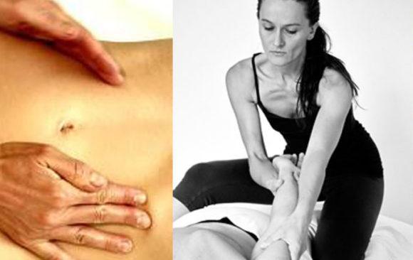 Formation Yoga Massage Ayurvédique au studio du 8 au 11 Juin 2019