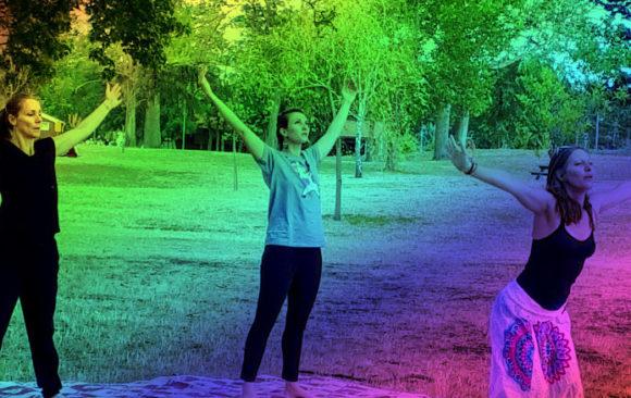 Nos rendez-vous de Septembre à Décembre : Nia & Yoga