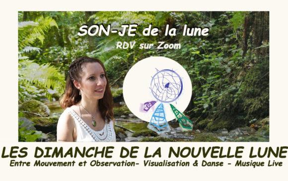 SON-JE de la lune Atelier & Cercle