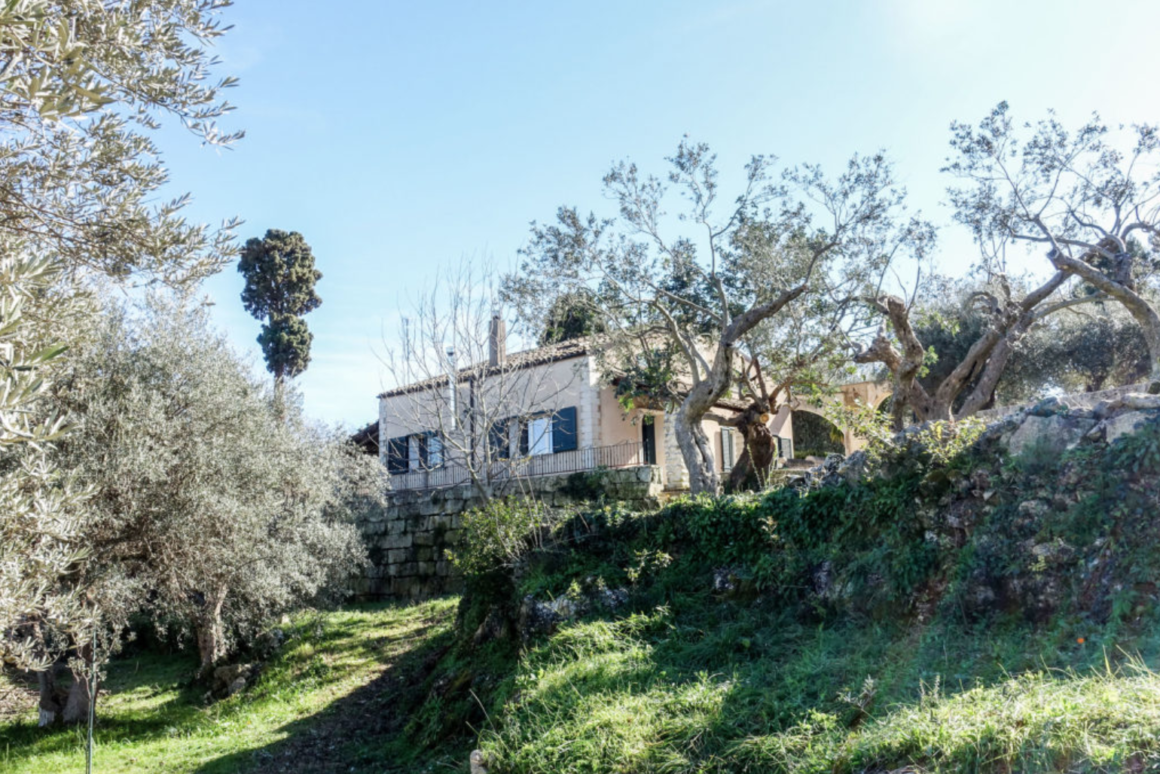 August in Sicilia a beautiful Retreat in 2021