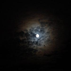 Au rythme de la lune