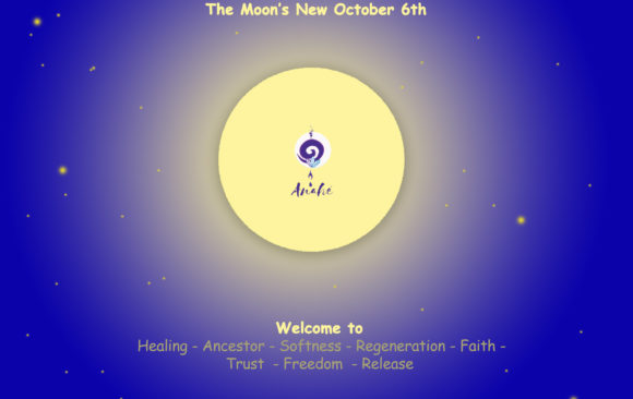 The Moon's news of October